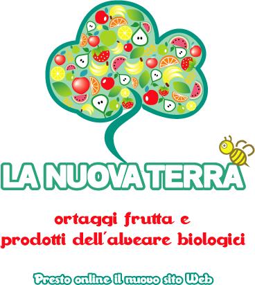 La Nuova Terra - Ortaggi  Frutta Biologici